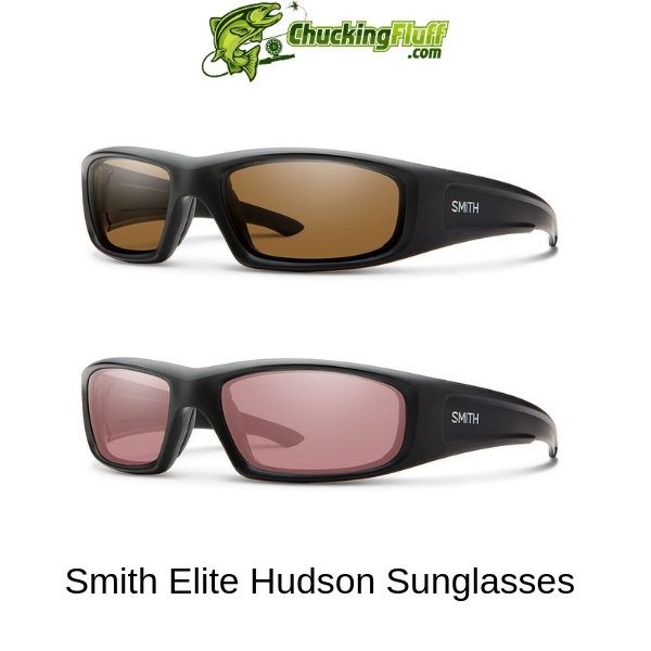 e5e2c82c13 Best Fly Fishing Polarized Sunglasses 2019 - Protection with Flare