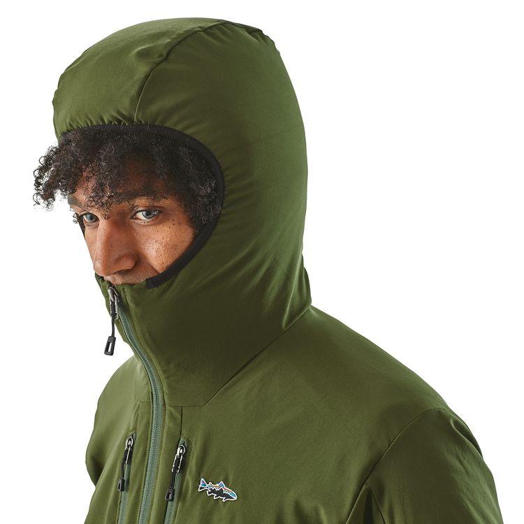 Patagonia-Tough-Hoody-Wading-Jacket-Olive-Hood