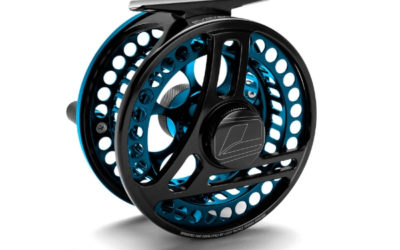 Loop Evotec G4 Featherweight Fly Reel Review 2019 – Silent and Powerful