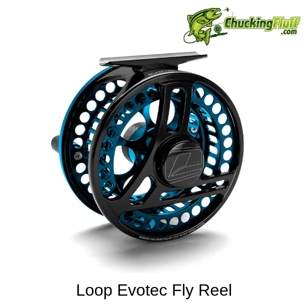 Loop Evotec Fly Reel