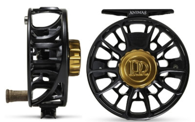 Ross Animas Fly Reel Full Review 2019 – New and Improved