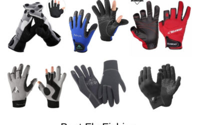 Best Cold Weather Gloves for Fly Fishing 2021 – Keep Warm and Protected