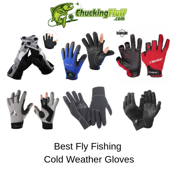 Best Fly Fishing Gloves