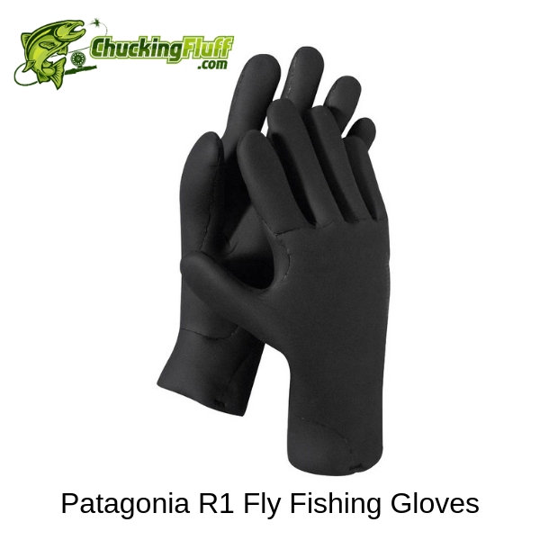 Patagonia R1 Fly Fishing Gloves