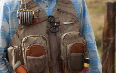 Best Vests Packs for Fly Fishing 2021 – Buyers Guide and Comparison