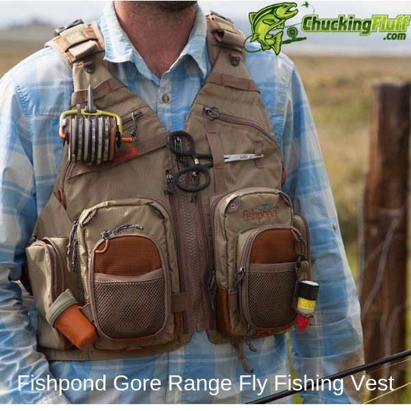 Best Vest for Fly Fishing