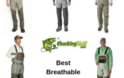 Best Breathable Chest Waders for Fly Fishing 2021 – Buyers Guide