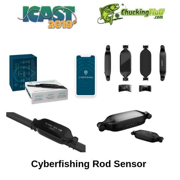 Cyberfishing sensor icast ces winner 2019