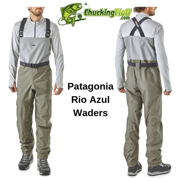 Patagonia Rio Azul Stockingfoot Waders