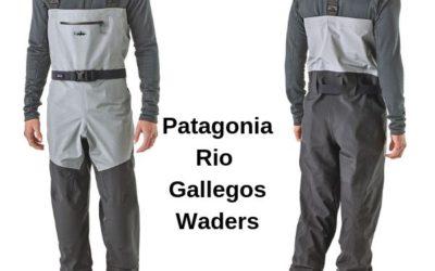 Patagonia Mens Rio Gallegos Regular Waders Review 2019 – Slim Fitting