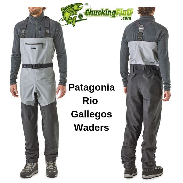 Patagonia Rio Gallegos Stockingfoot Waders