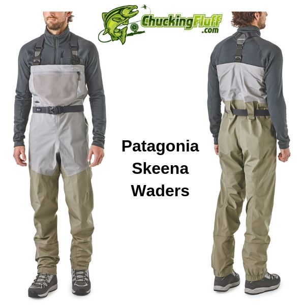 Patagonia Skeena Stockingfoot Waders