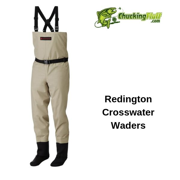 Redington Crosswater Stockingfoot Waders