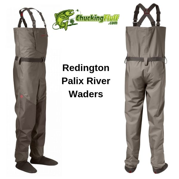 Redington Palix River Stockingfoot Wader