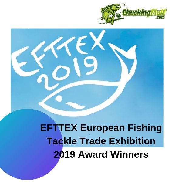 EFTTEX 2019 Award Winners
