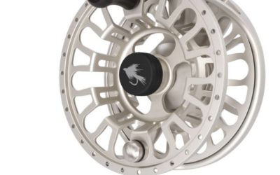 Snowbee Geo-S Fly Reel Review 2020 – Saltwater Safe