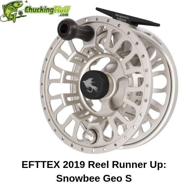 EFTTEX 2019 Snowbee Geo S