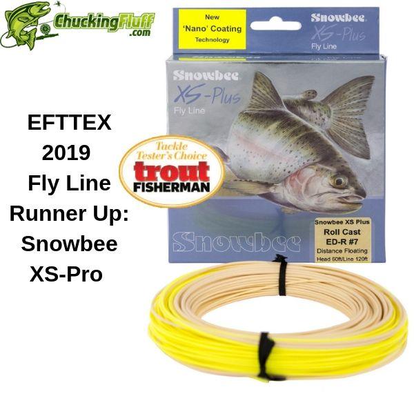 EFTTEX 2019 Snowbee XS-Pro