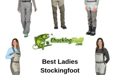 Best Ladies Breathable Stockingfoot Waders 2019 – Style and Finesse