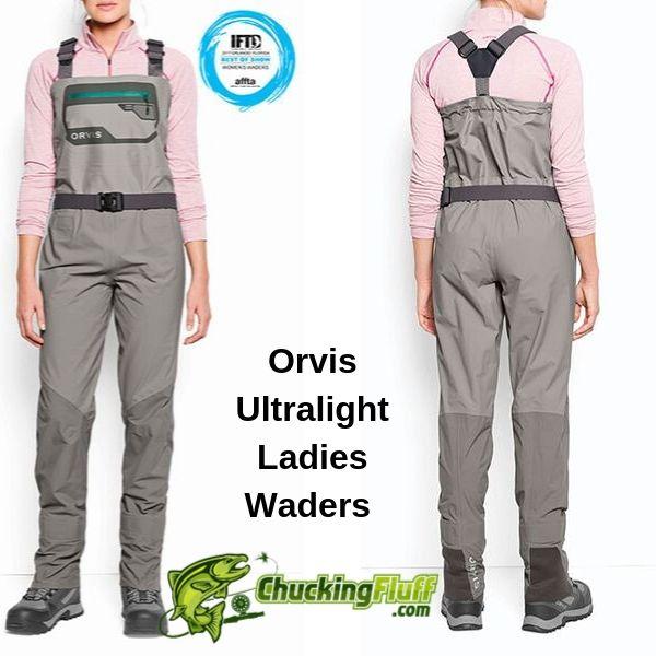 Orvis Ultralight Ladies Waders