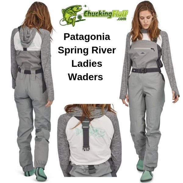 Patagonia Spring River Ladies Waders