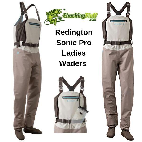 Redington Sonic Pro Ladies Waders