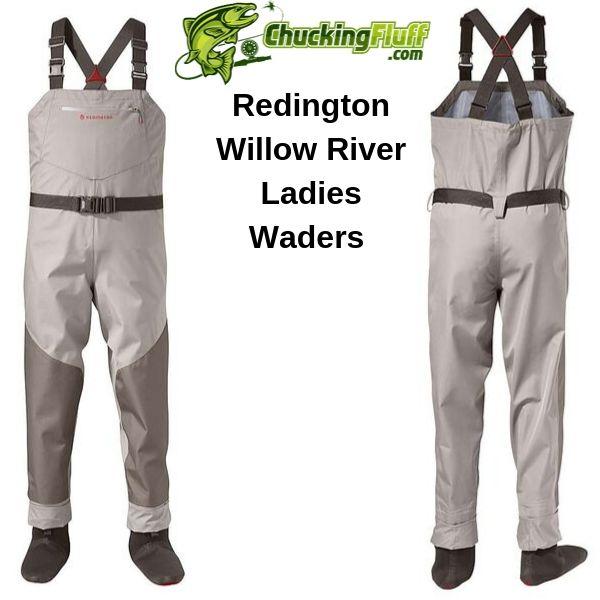 Redington Willow River Ladies Waders