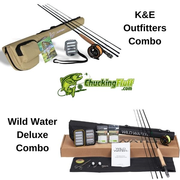 K&E Outfitters vs Wild Waters Deluxe