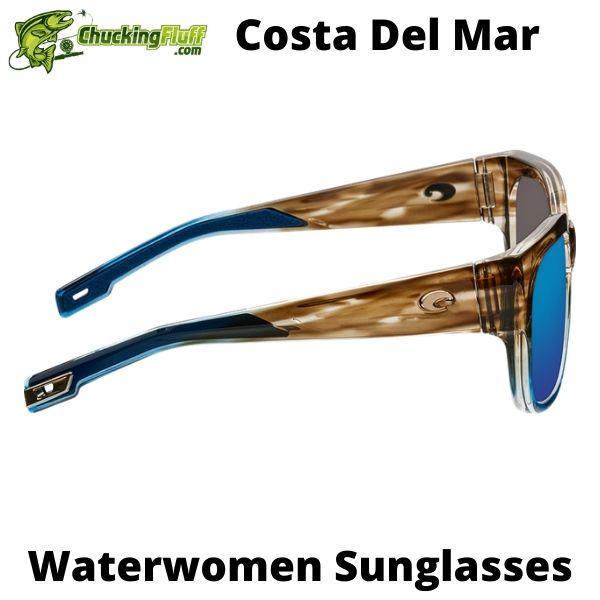Costa Del Mar Waterwomen Sunglasses