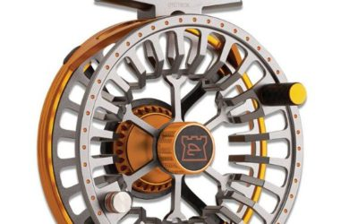 Hardy Ultralite MTX-S Fly Reel Review – New Alloy Blend