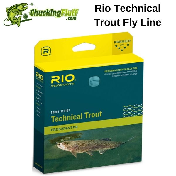 Rio Technical Trout Fly Line Review