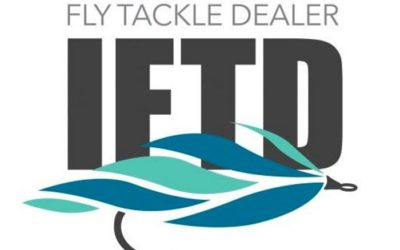 2019 International Fly Tackle Dealer Show (IFTD) Awards