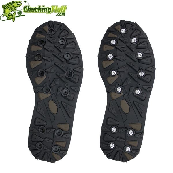Best Wading Boots For Fly Fishing Cleats
