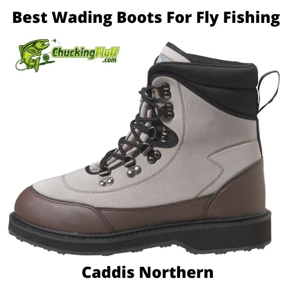 Best Wading Boots For Fly Fishing - Northern