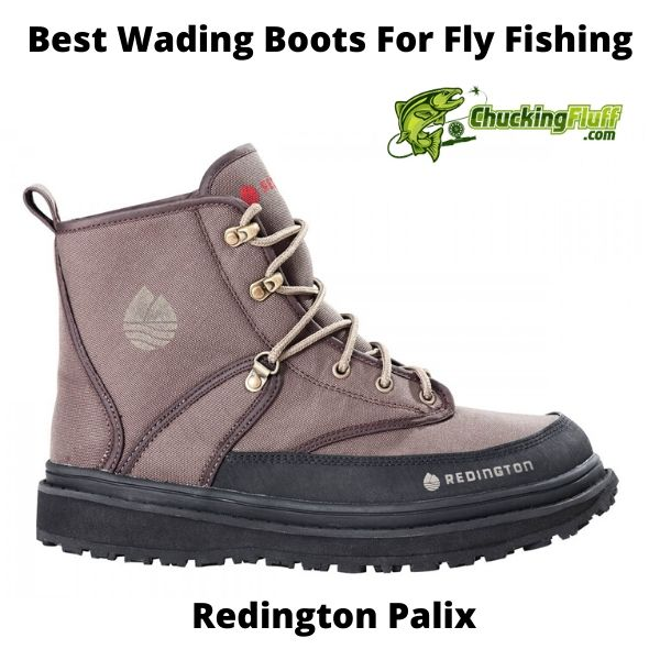 Best Wading Boots For Fly Fishing - Palix
