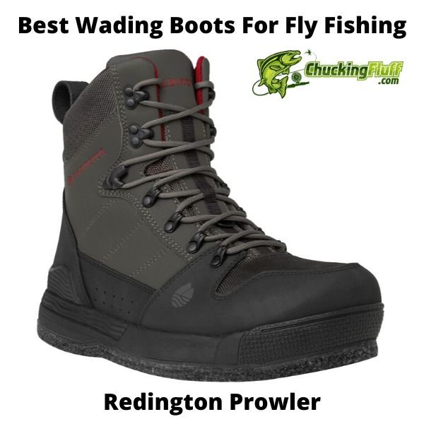 Best Wading Boots For Fly Fishing - Prowler