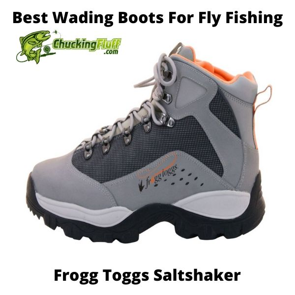 Best Wading Boots For Fly Fishing - Saltshaker