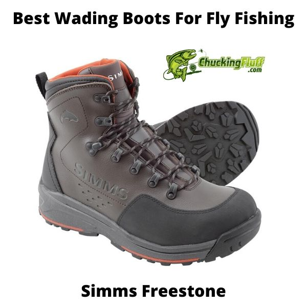 Best Wading Boots For Fly Fishing Simms Freestone