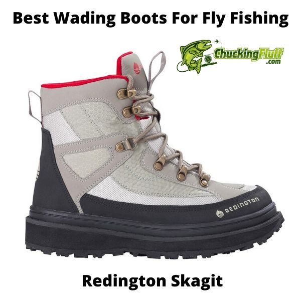 Best Wading Boots For Fly Fishing - Skagit