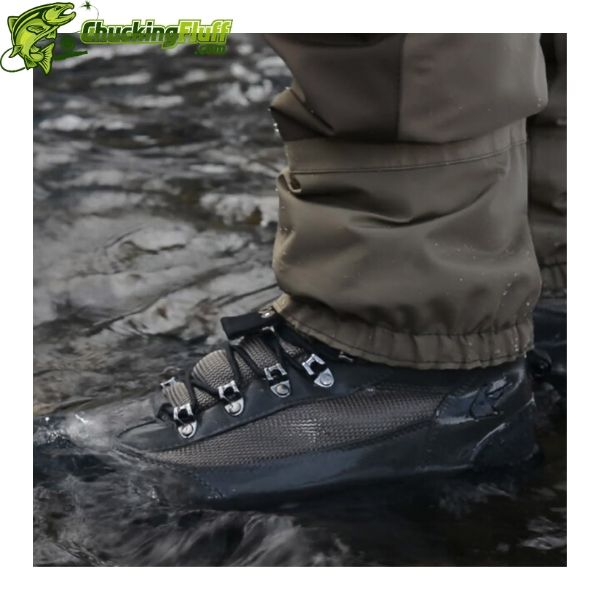 Best Wading Boots For Fly Fishing Wet