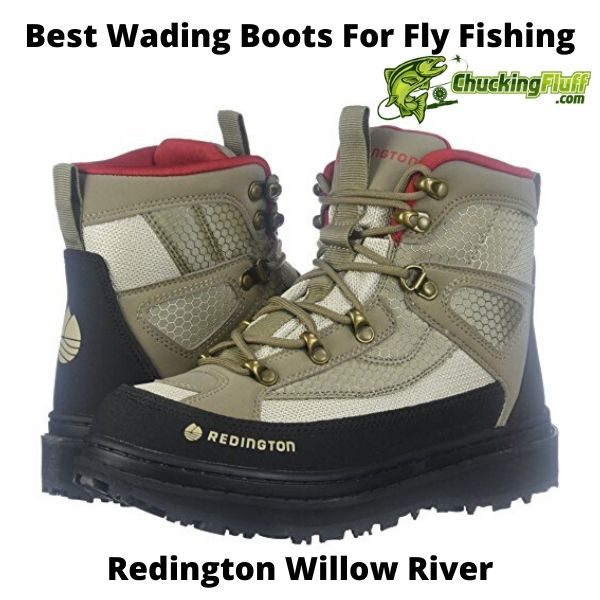 Best Wading Boots For Fly Fishing - Willow River