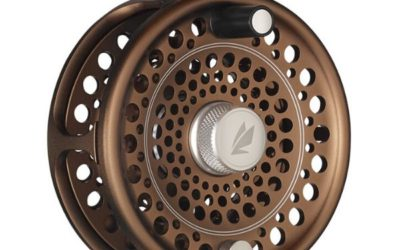Sage Trout Fly Reel Review – Updated 500 Series
