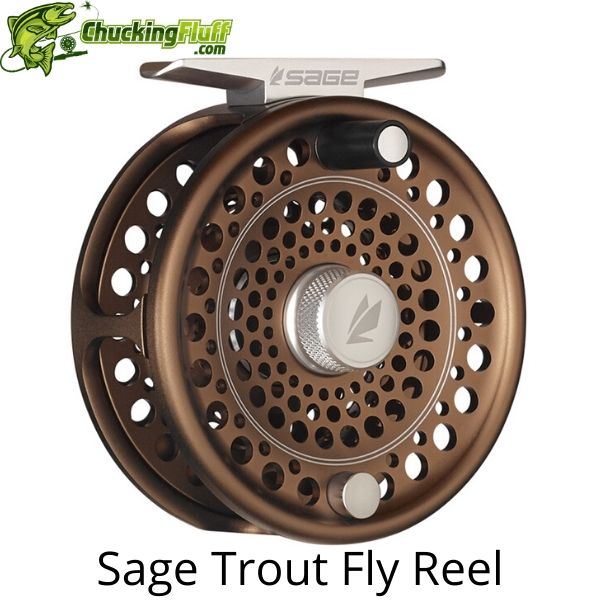 Sage Trout Fly Reel Review