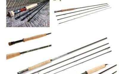 Best Fly Fishing Rod for Nymphing 2021 – Sensitive and Power