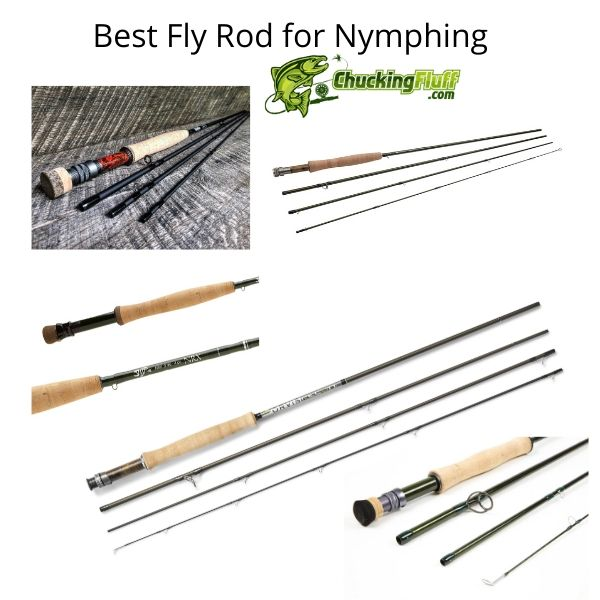 Best Fly Rod for Nymphing