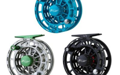 Piscifun Platte Large Arbor Fly Fishing Reel Review – Saltwater on a Budget