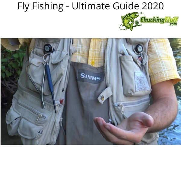 Fly Fishing - Ultimate Guide Nymph Setup