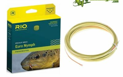 RIO FIPS Euro Nymph Fly Line Review 2020 – Competition Ready