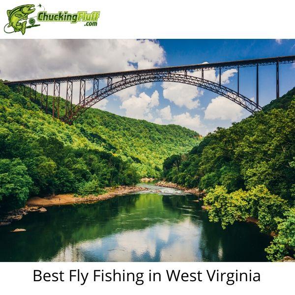 Best Fly Fishing in West Virginia