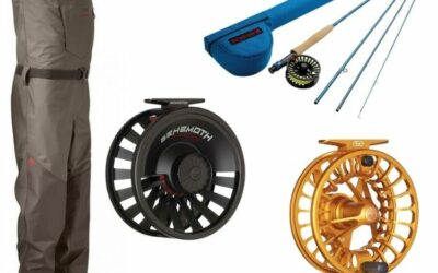 Redington Fly Fishing and Tackle 2021 – Quality Gear